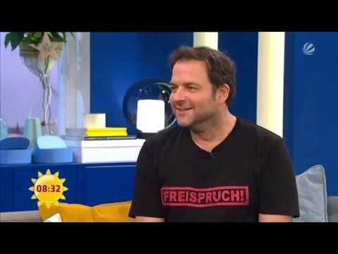 Martin Rutter Beim Sat1 Fruhstucksfernsehen 04 12 2018 Youtube Polo Shirt Polo Ralph Lauren Men