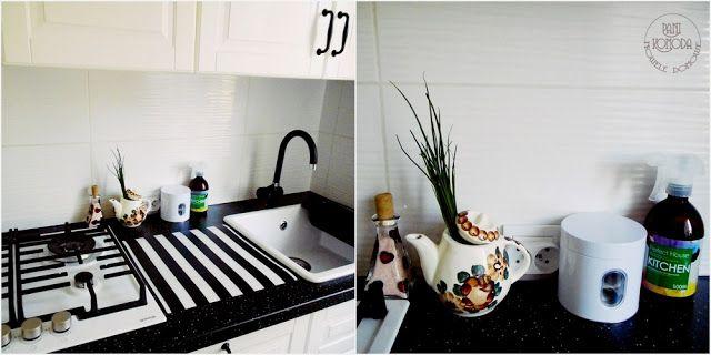 Ponad 25 najlepszych pomysłów na Pintereście na temat   -> Kuchnia Ikea Murator