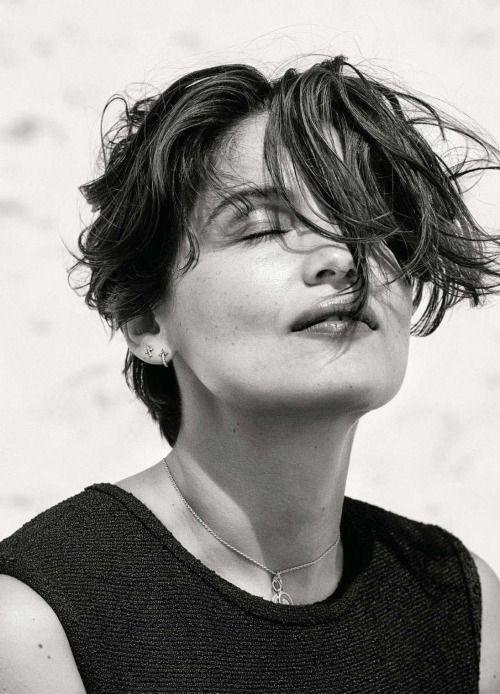 Laetitia Casta, by Pamela Hanson for Elle France (July '15)