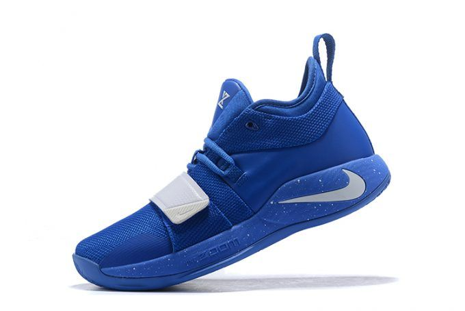 White Basketball Shoes