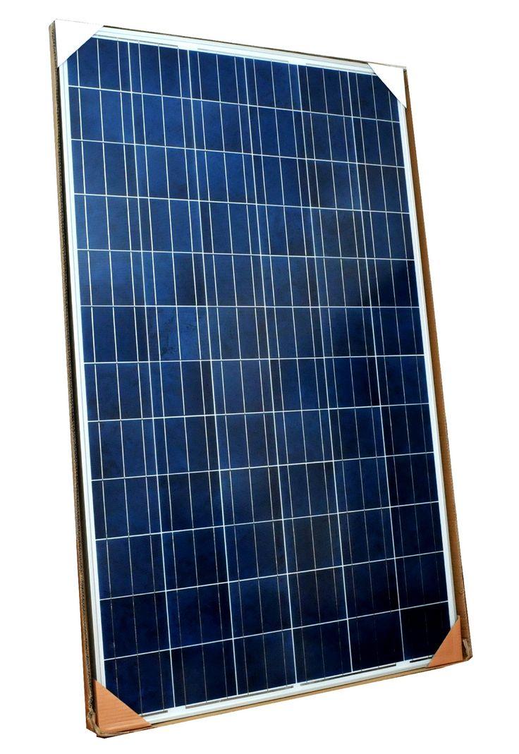 Номинальное напряжение (Uн): 24ВПаспортная мощность (Wр): 230 ВтНапряжение максимальной мощности (Up): 35.5 ВРабочий ток (Ip): 6.48 АНапряжение холостого хода (Uxx): 43.5 ВТок холостого хода (Iхх): 7.06 АДанные по солнечным клеткам (solar cells)Тип – кремниевые поликристаллическиеЭффективность фотоэлектрического преобразования(КПД) - до 15,6%Класс качества - А  Материалы:Рамка - анодированный алюминийСтекло - бельгийское закалённое (специальная серия для солнечных модулей)Cветопроницаемость…