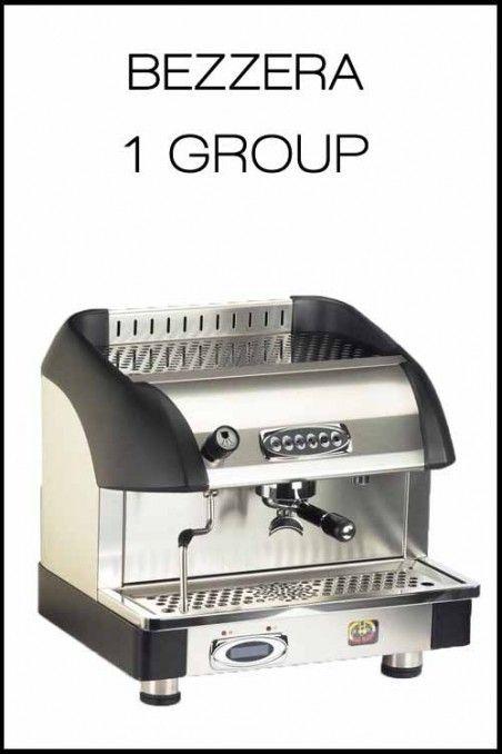 BEZZERA 1 GROUP | OttenCoffee - Mesin Kopi , Coffee Grinder , Barista Tools , Kopi Indonesia