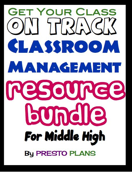 Classroom Management Ideas Middle School ~ Best graphic organizers images on pinterest