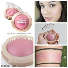 Image result for maybelline dream bouncy blush