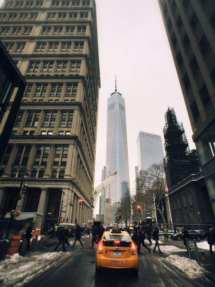 City Weather: Cloudy 27°F I -3°C