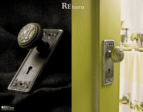 love this door handle set. If I get over to Seattle I would love to visit this store