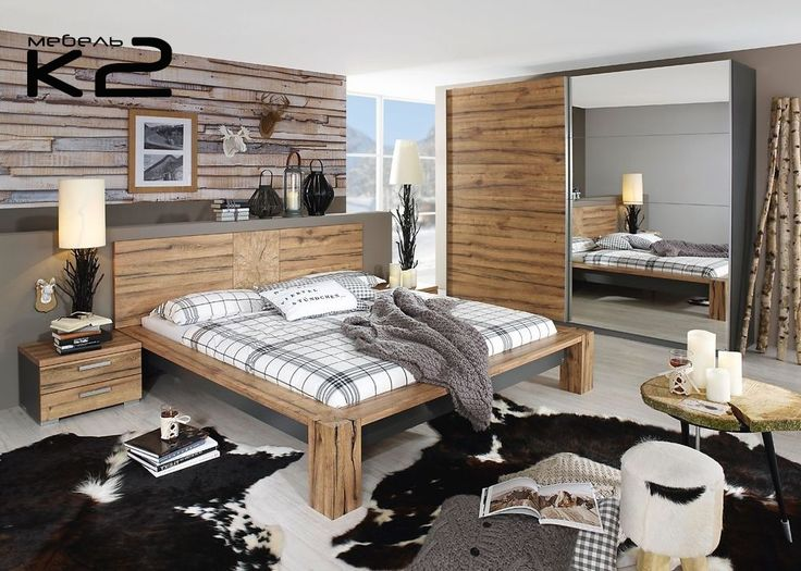 26 best Solid wood double bed images on Pinterest Double beds