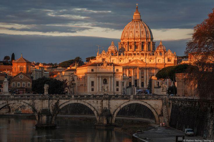 http://kezling.ru/wp-media/italy_in_winter_1_003.jpg Ватикан.