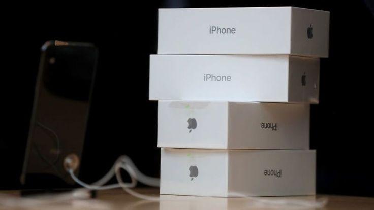 Una compañía asegura haber encontrado la manera de acceder por la fuerza a cualquier iPhone bloqueado - Gizmodo en Español #757LiveUS