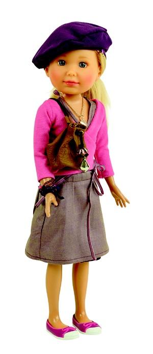Annabell Tween mode pop  € 25.95