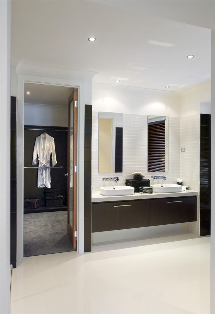 What do you think of this Ensuites idea I got from Beaumont Tiles? Check out more ideas here tile.com.au/RoomIdeas.aspx
