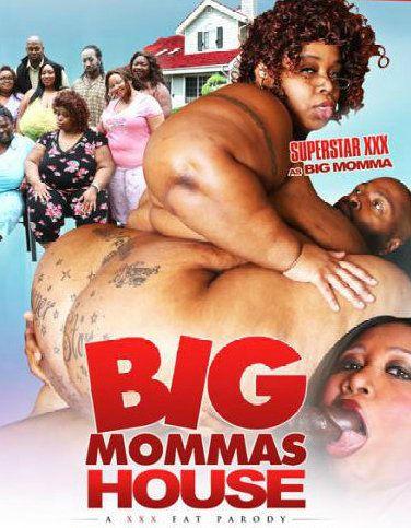 Big Mommas Porn 34