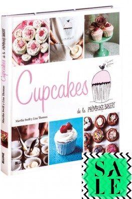 #SALE #Contrapunto #Cocina  Cupcake de la Primrose Bakery - Martha Swift #Blume