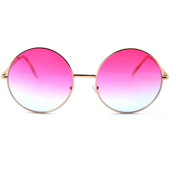 60's Janis Style Sunglasses at HippieShop.com ($12) ❤ liked on Polyvore featuring accessories, eyewear, sunglasses and janis