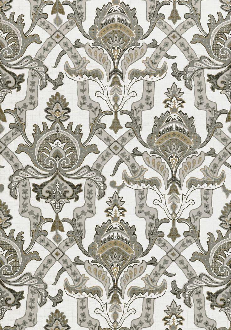 SAKARA, Black and White, T1047, Collection Menswear Resource from Thibaut