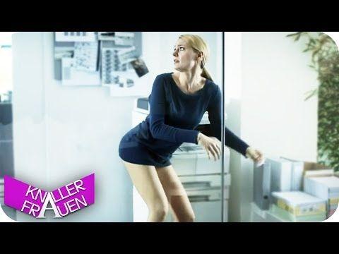 Ich liebe dich... - Knallerfrauen mit Martina Hill - YouTube
