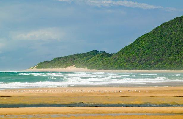 Mozambique, Africa