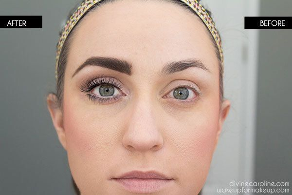 Ideas: Eyeliner For Small Eyes To Look Bigger