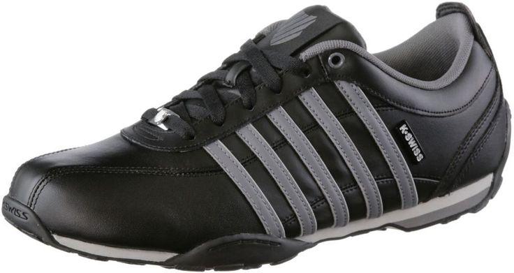 #K #Swiss #Arvee #1.5 #Sneaker #Herren #Schwarz