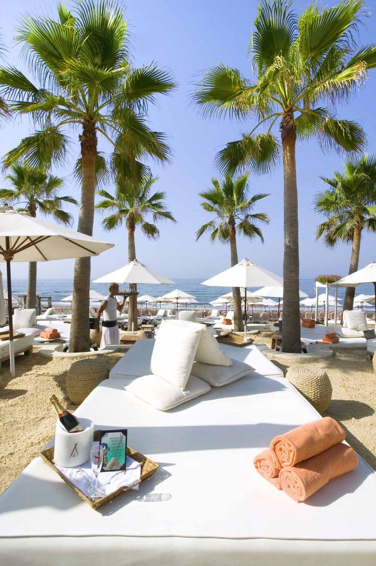 Nikki Beach #Marbella #Spain