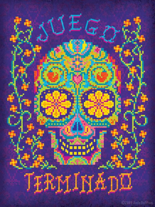 dia de los muertos informative speech Introduction: i attention getting device: when most people think of how to  honor the dead, right away they think of mourning but the.