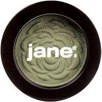 Jane Cosmetics - Shimmer Eye Shadow in Sweet Basil (SH) #ultabeauty