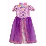 Disneys Tangled Fairytale Dress (4-6X)