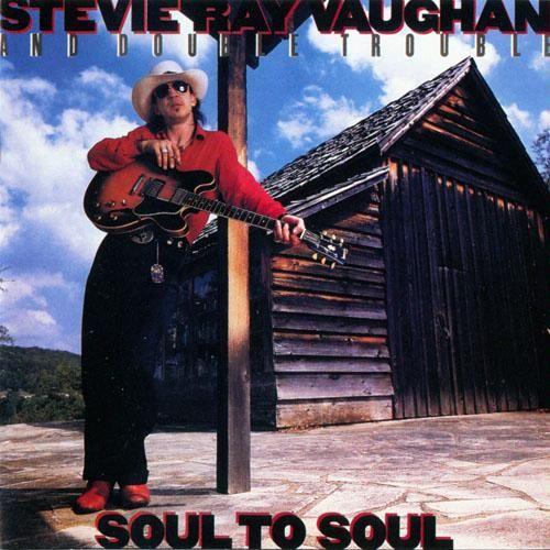 stevie ray vaughan albums | ... stevie ray vaughan albums soul to soul stevie ray vaughan album soul