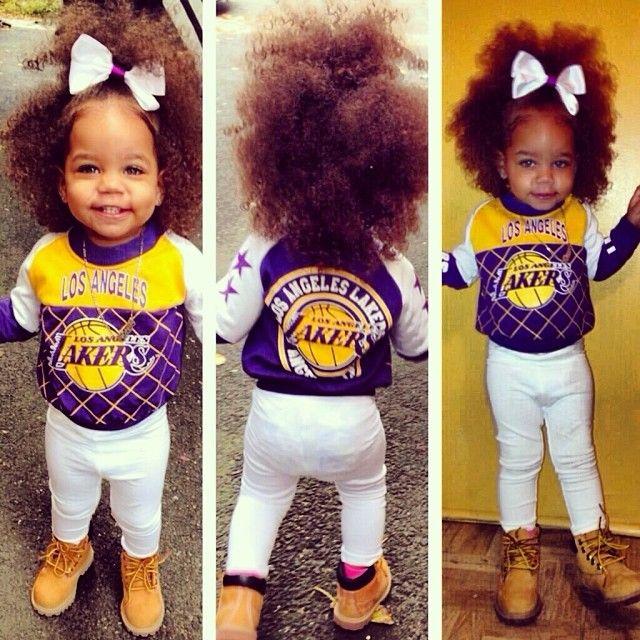 Cali Love ... ♡ Beautiful Black Babies ... Kid Swagg ... Future