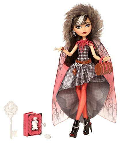 Ever After High Legacy Day Cerise Hood Doll - Toys 4 My Kids