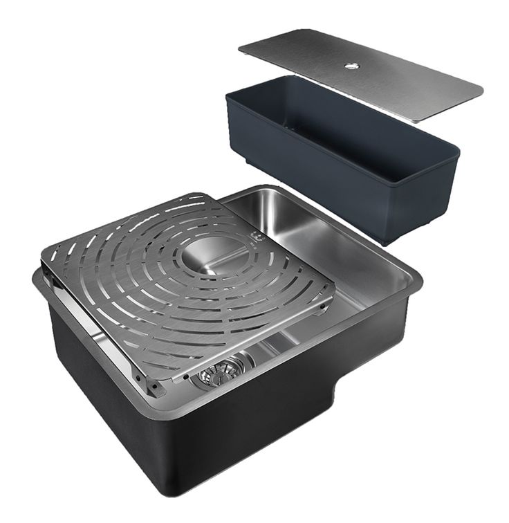 Reginox Niagara Versatile Kitchen Sink