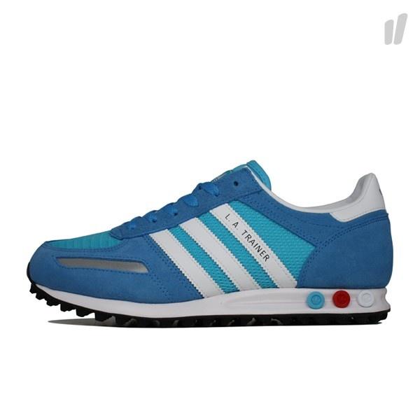 Adidas LA Trainer - http://www.overkillshop.com/de/product_info/info/8539/
