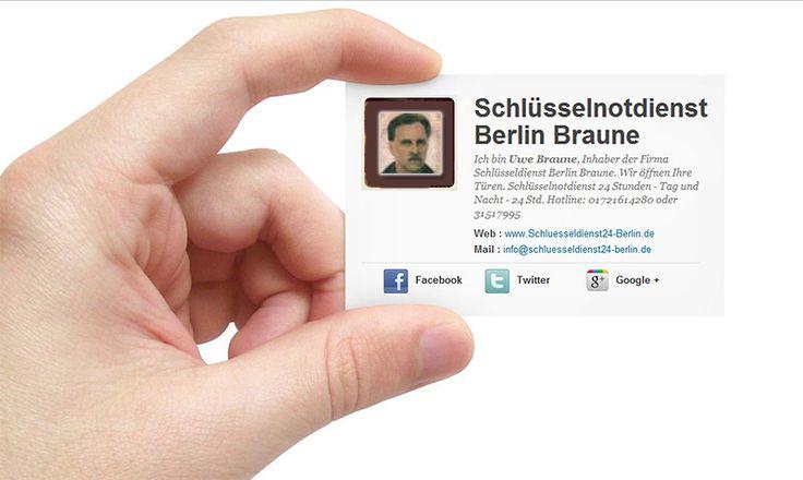 Schlüsseldienst Braune Berlin Kreuzberg jetzt auch in Berlin-Verzeichnissen - Schlüsseldienst Berlin | Schlüsselnotdienst Braune Berlin prei...