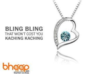 Fashion jewellery that will leave your jaw on the floor: http://www.bhaap.com