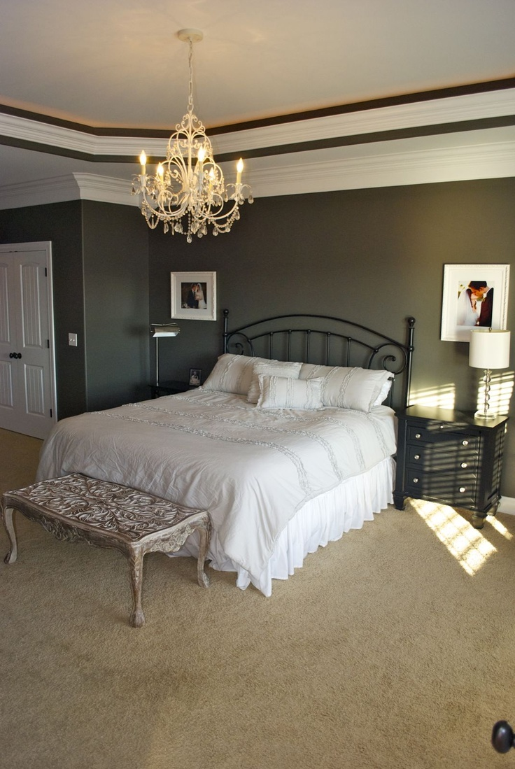 25 best ideas about country master bedroom on pinterest for Country master bedroom designs