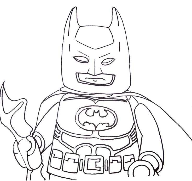 Superb Fun Free Printable Coloring Pages For Boys And Girls #kidscreativechaos  #batman