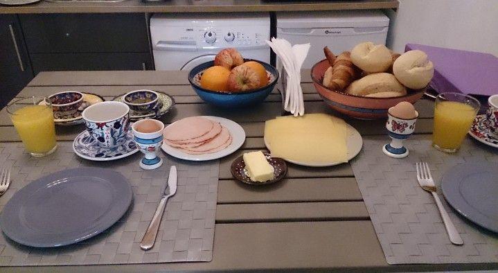 Bed & Breakfast Haarlem 1001 Nacht, Haarlem | Boek online | Bed and Breakfast Nederland