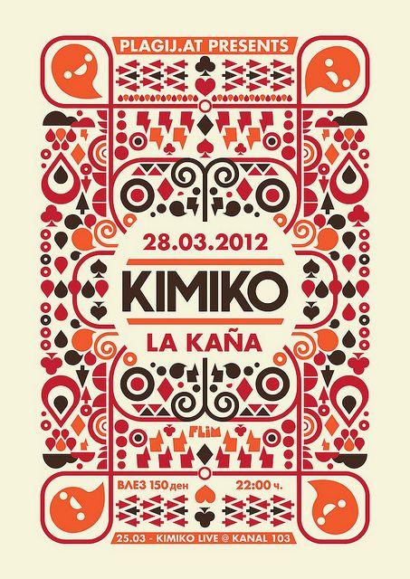 KIMIKO by FLIM291, via Flickr