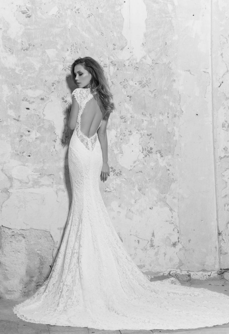 17 Best ideas about Pnina Tornai on Pinterest | Pnina wedding ...