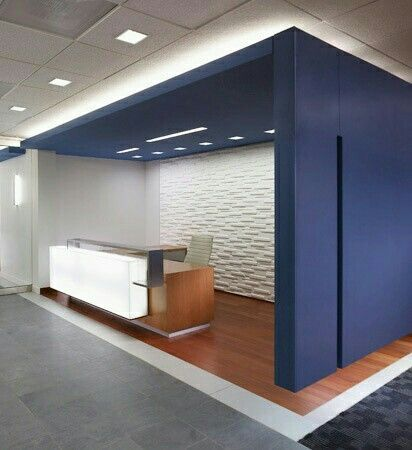 374 best office images on pinterest arch backgrounds for Small office entrance design