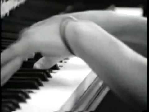 Jordan Knight Piano