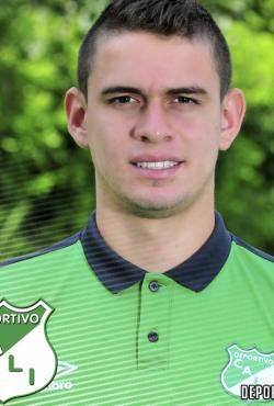 Rafael Santos Borré Amaury | Win Sports