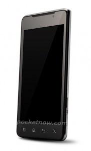"""""""CX2"""" — der Nachfolger des LG P920 OPTIMUS 3D - LG Electronics' zweites 3D-Smartphone kommt wahrscheinlich zum Mobile World Congress 2012"""