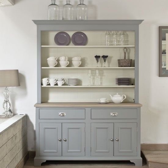 Chichester dresser from Neptune | Freestanding kitchen ideas | Beautiful Kitchens | Housetohome | PHOTOGALLERY