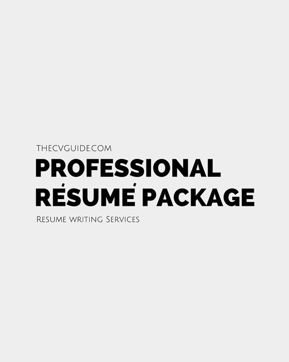Custom resume writing group