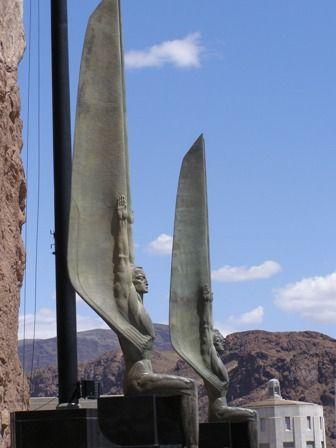25+ best ideas about Hoover Dam Construction on Pinterest ...