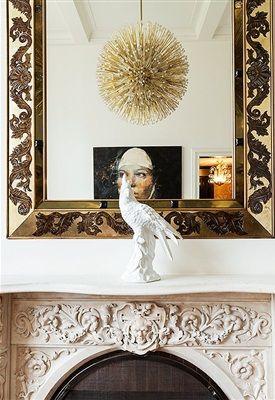 Binnenkijken: modern klassiek - Residence