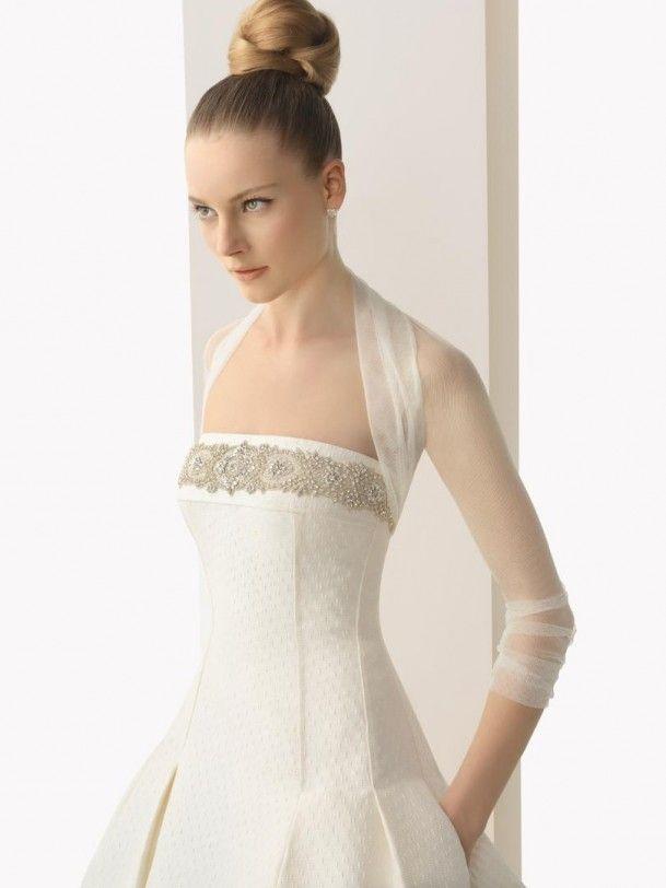 72 besten Wedding dresses Bilder auf Pinterest | Hochzeiten ...