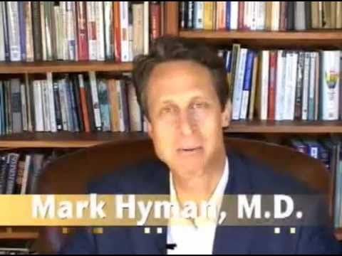"Dr Mark Hyman: GLUTATHIONE | What's the most important molecule you've never heard of? It is not only the Master Antioxidant, it is also the Master detoxifies the cells of the body. Dr. Mark Hyman gives you the lowdown on the ""mother of all antioxidants"" and tells you how you can boost it in your body -- naturally. He touches on the precursors of Glutathione (video: 10:09)"