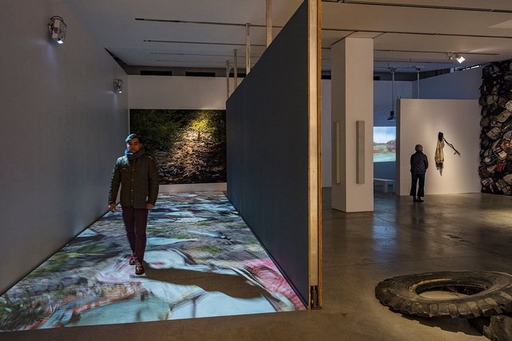 """For Migrants Headed North, the Things They Carried to the End - The New York Times. Holland Carter on  the exhibition """"State of Exception/Estado de Excepción"""" at Parsons School of Design."""
